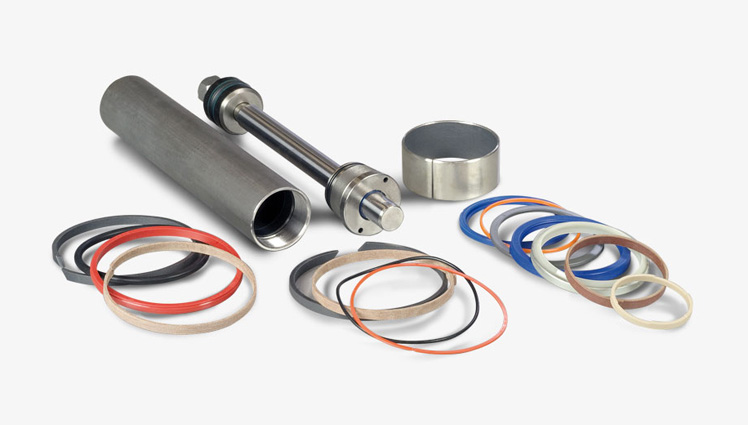 Hydraulic cylinder seal kits | Agritractor